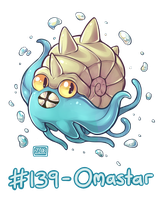 139 - Omastar by oddsocket
