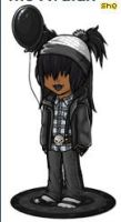 Me in subetaHQ style by mykklaw