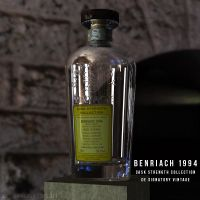Benriach 1994 by lasaucisse