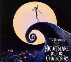 Nightmare Before Christmas (That MOVIE-NUT review) by SavageScribe