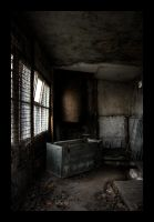 old warehouse .hdr by matze-end