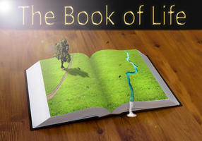 The Book of Life by patrikVolek