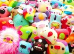Itty bitty toys by casscc