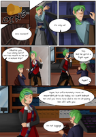 Bobby's Tale CH 2 Page 2 by ZannyHyper