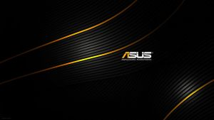 Line Flow / Asus Edition by MicroAlex