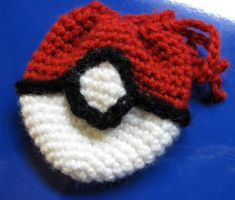 For Sale: Pokeball... by Trauermei