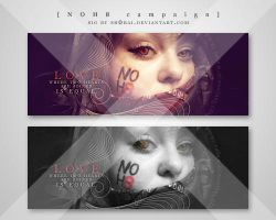 Sig: NOH8 Campaign - SOURd by sh0Rai