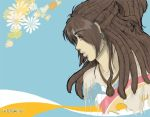 girl with dreads wallpaper by durtyhippie