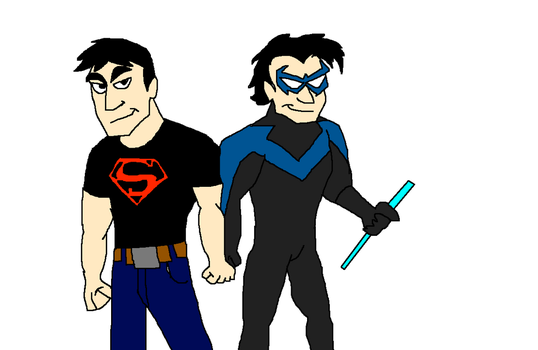 Sons of the world's finest by Scurvypiratehog
