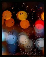 The colors of rain by christian-alexandru