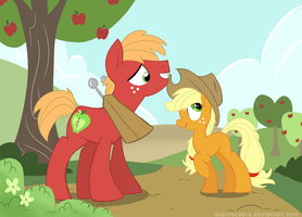 This Was Mom's by sophiecabra