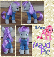 For Sale: Maud Pie by phasingirl