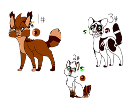 Adopts 1 by Riverpaw2000