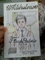My project in Filipino by iluvchocolatepudding