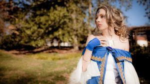 Belldandy by zerartul