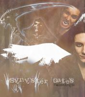 Synyster Gates: I don't Know by MissVBlackmore