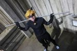 Chat Noir- Crime Fighter by twinfools