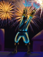TF2 - Pyro's Favorite Holiday by SuperKusoKao