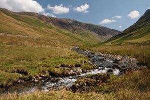 Honister Pass by parallel-pam