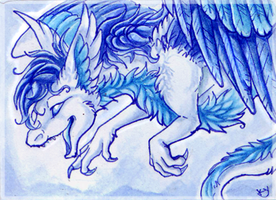 ACEO_Arsillyd by Kyuubreon