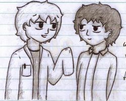 Doctor Sam by BeckyBumble