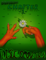 Breakthrough - Chapter 1 - Discoveries by FireDragon97