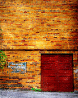 no parking by Toadsmoothy2