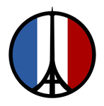 Peace For Paris by EryckWebbGraphics