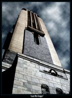 ANZAC Memorial by awe-inspired