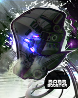 BASS BOOSTER by Jun-OH