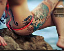 tattoo-litestep2 by qamu74