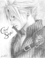 CLoud FF by SoulEaterEvanZz