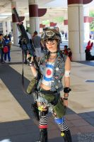 Megacon 2013 46 by CosplayCousins