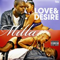 Love And Desire Milla Cover by GrahamPhisherDotCom