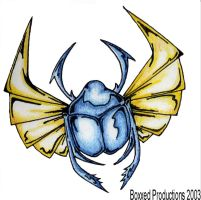 Scarab by Pand0raB0xxx