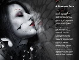 A Strangers Face by xtremez