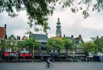 Markt Middelburg by TLO-Photography