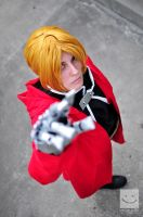 FMA: Reaching for.: by Titanicfreek