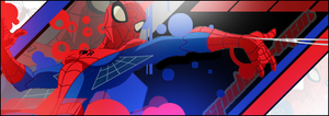 Sign Spider-Man by ROH2X