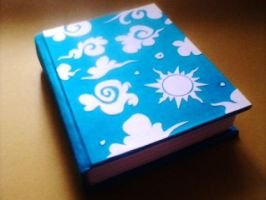 skaia sketchbook by whatwith