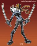 Ravager by ToddNauck