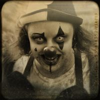 CIRCUS by IMAGENES-IMPERFECTAS