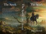The Spark Cover Mock Up by nog666