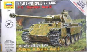 Finally a 1 72 panther! by DingoPatagonico