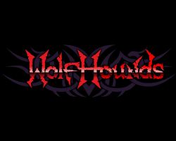 Wolfhounds wallp by mordraug