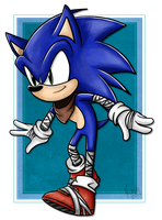 Sonic Boom by hyalokinesis