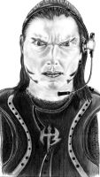 JEFF HARDY by HUMBBLE