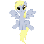 Derpy Hooves by Scootaloooo