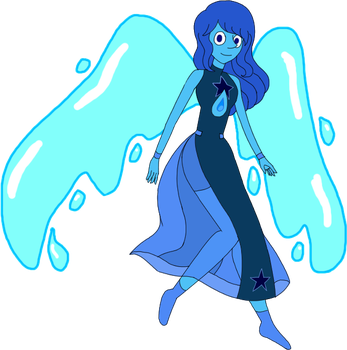 Rayne's Mother by NotoriousDogfight