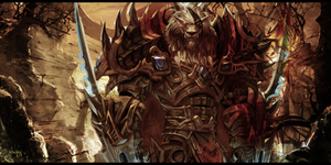 World Of The Warcraft Signature by isito